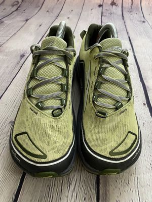 Photo ALTRA Womens Lime Timp Trail Running Shoes