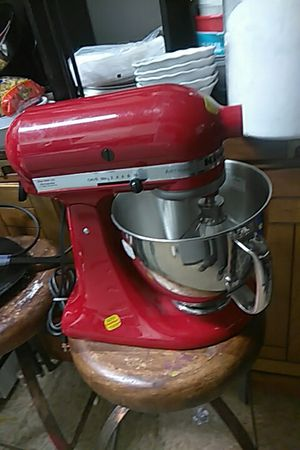 Kitchen aid mixer for Sale in Portland, OR