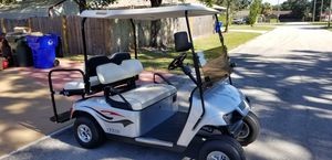 Ezgo {contact info removed} rick for Sale in Saint Cloud, FL