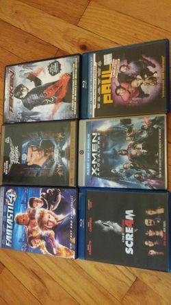 Dvds Blu Ray Thumbnail