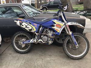 2003 Yamaha YMz250 for Sale in Washington, DC