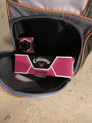 Womens Right Hand RAM Axial Golf Clubs for Sale in Alexandria, VA