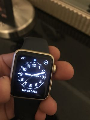 APPLE IWATCH 38mm for Sale in Gaithersburg, MD