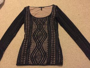 BCBG Max Azaria Blouse Size XS for Sale in Sugar Land, TX