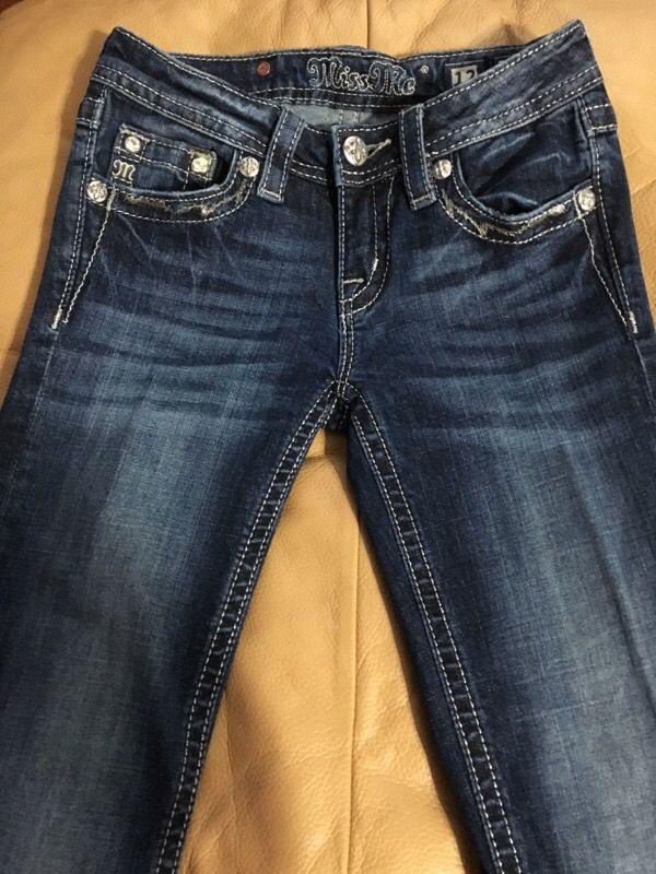 70ece3b9152 Miss me jeans for Sale in Rockwall
