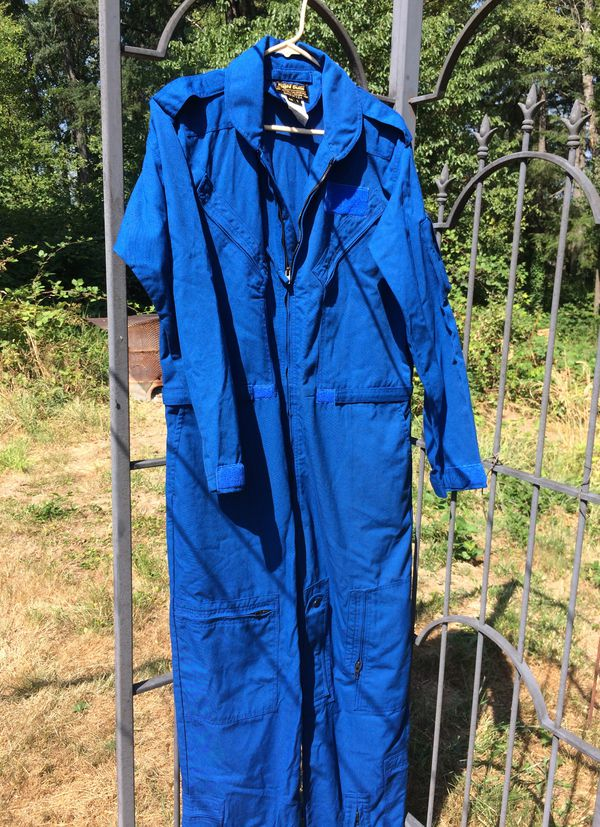 Nomex flight suit for Sale in Centralia be42a2923e5