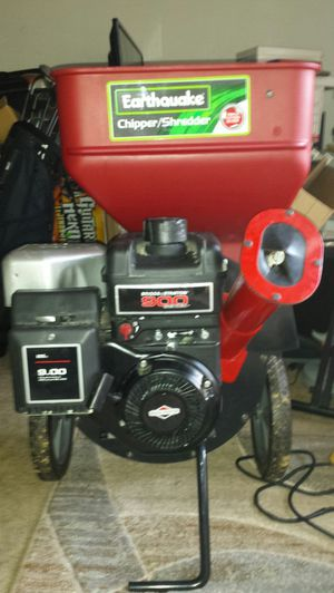 Professional Wood Chipper for Sale in Fairfax, VA