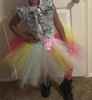 Custom tutu and t-shirts for Sale in Temple Hills, MD