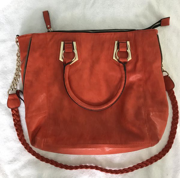 3666c496610 Beautiful orange Aldo bag for Sale in Las Vegas