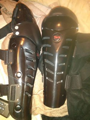 Motorcycle Shin Guards for Sale in Detroit, MI