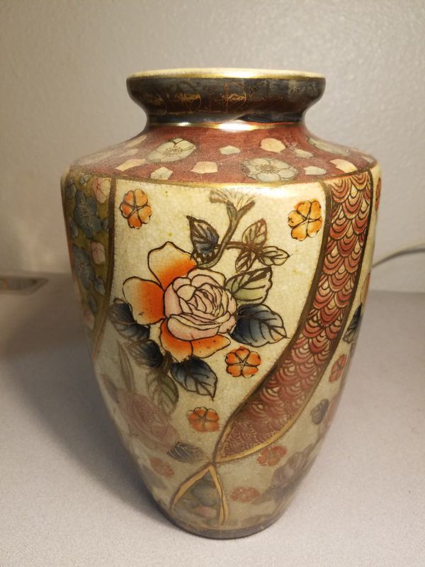Custom Chinese And Japanese Vases For Sale In Henderson Nv Offerup