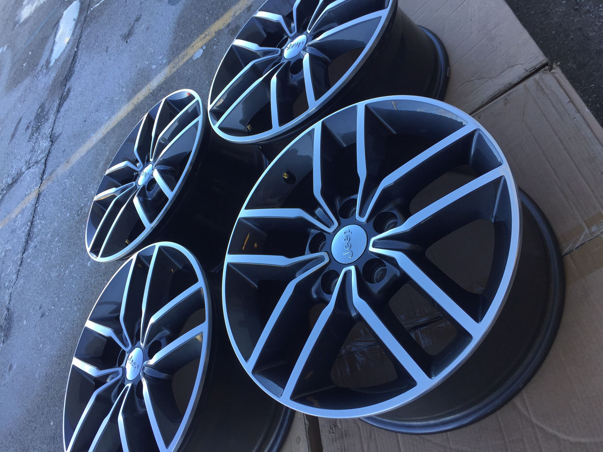 Rims tires new used all sizes wheels 14 15 16 17 18 19 20 22 24 26