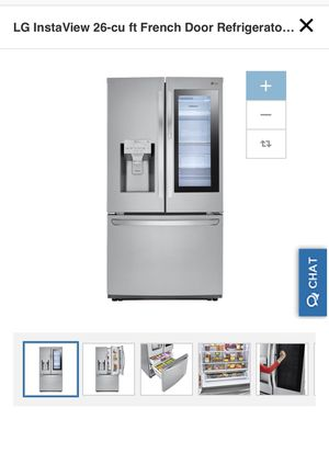 LG French Door Refrigerator for Sale in Boston, MA