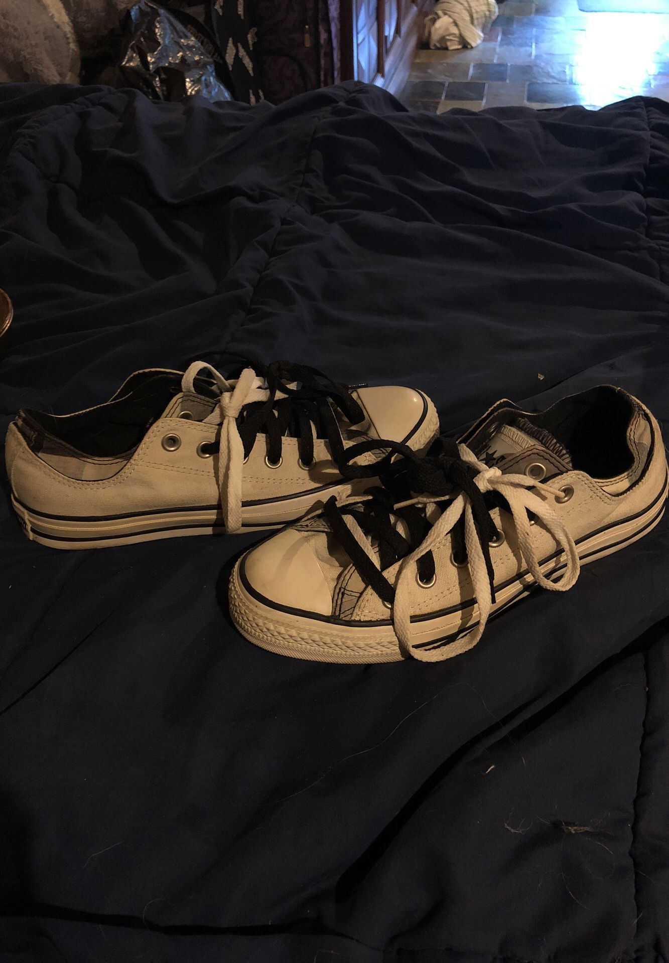 New Double Layer Converse