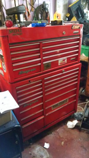 New and Used Snap on tools for Sale in Rockford, IL - OfferUp