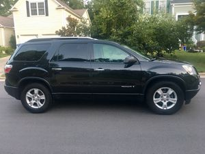 2008 GMC Acadia SLE Sport Utility 4D for Sale in Raleigh, NC
