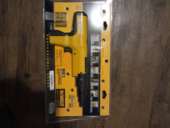 Dewalt P3500 Fastening Tool BRAND NEW Thumbnail