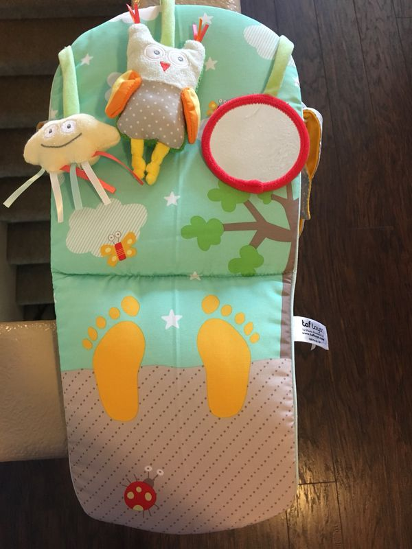 Taf Toys Kick N Play For Rear Facing Car Seat Fun Sale In Gilbert AZ
