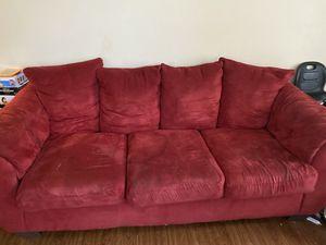 Photo Rooms to Go sofa