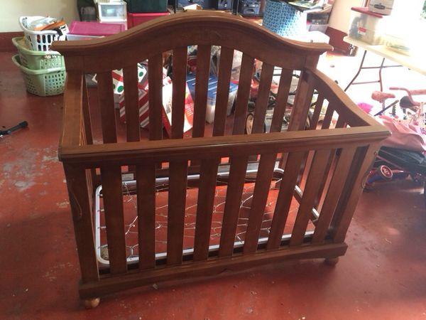 hart furniture meadowdale convertible crib baby kids in