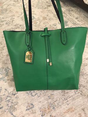 Ralph Lauren Leather for Sale in Alexandria, VA