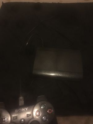 PS3 with controller and charging cord for Sale in Woodbridge, VA