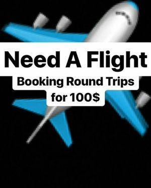 Cheap Flights for Sale in Las Vegas, NV