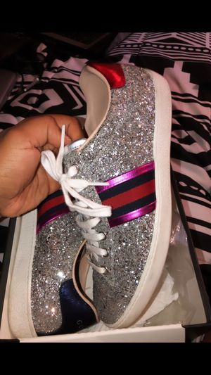 Gucci Women's Shoes ( Size 8 ) for Sale in Alexandria, VA