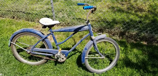 1973 vantage Ross old kid bike Thumbnail