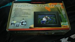 Digital Photo Frame - brand New In Box for Sale in Denver, CO