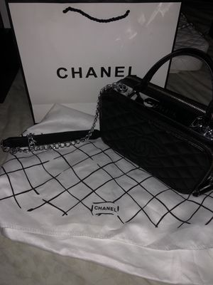 f9b8274ae7a8 New and Used Chanel bag for Sale in Miami, FL - OfferUp