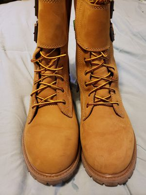 Womens Timberland EARTHKEEPER HiTop Boots for Sale in Takoma Park, MD
