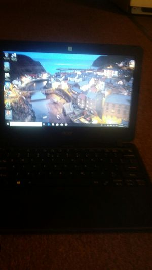 Acer travelmate B117-Mp laptop for Sale in Columbus, OH