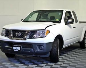 2012 Nissan Frontier King Cab for Sale in Annandale, VA
