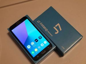 Samsung Galaxy j 7 , 32GB , Unlocked . Excellent condition ( as like New ) for Sale in Springfield, VA