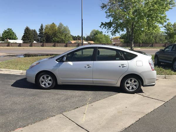 2008 Toyota Prius New Battery