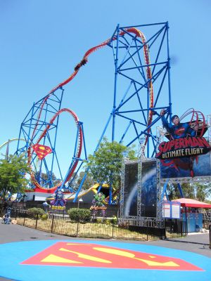 Sixflags daily passes for Sale in Baltimore, MD