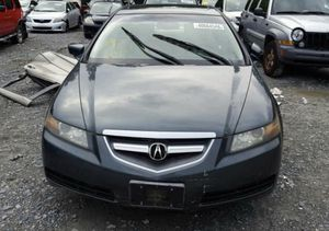 2005 Acura TL good miles for Sale in Baltimore, MD