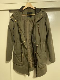 Zara jacket for women size XS Thumbnail