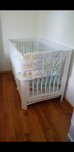 New And Used Baby Cribs For Sale In Syracuse Ny Offerup