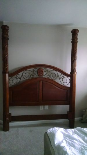 5pc Bedroom Set for Sale in Damascus, MD