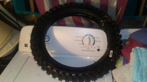 """16"""" dirtbike tire brand new straight out the box for Sale in Orlando, FL"""