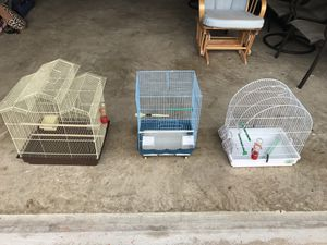 Bird cage / cages for Sale in Leesburg, VA