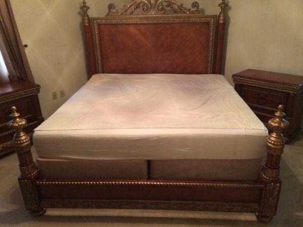 Pulaski Bellissimo Bedroom Furniture Bedroom Furniture Ideas