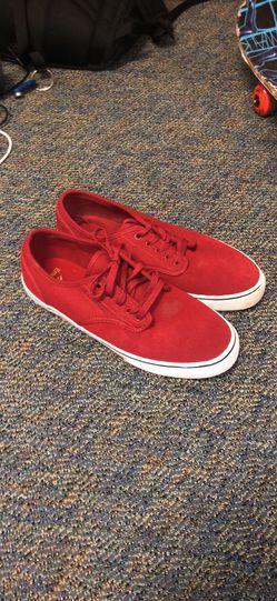 emerica Shoes Thumbnail
