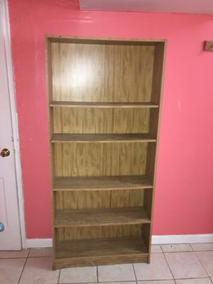 Book shelf very quality for Sale in Washington, DC
