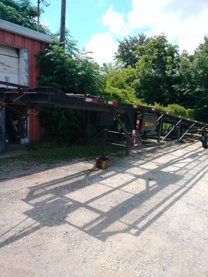 New and Used Trailers for Sale in Columbus, GA - OfferUp