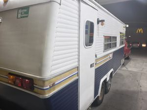 1974 holiday rambler for Sale in Nashville, TN