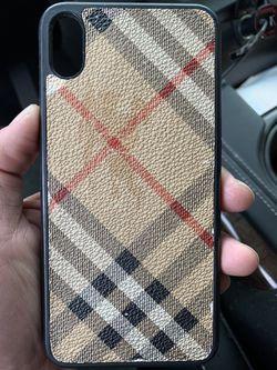 iPhone XS Max case Thumbnail