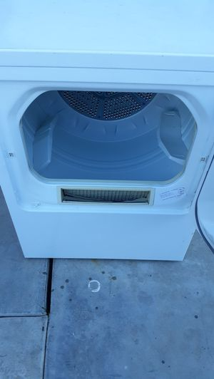 Electric dryer for Sale in Bakersfield, CA